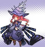 巻貝の魔女