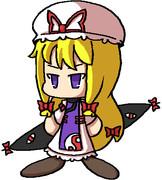 八雲 紫【パワポケ】