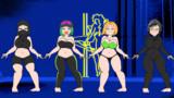 OPERATORS GHOST DANCE