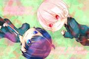 桜花、君に恋をしたようだ_