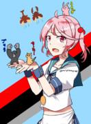 【ワンドロ】漣改二は選べる三種コンバート改装!!