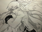 Angel beats!の天使