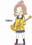 hideko(しゅうちゃん)
