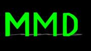 MMDのMMDモデル作りました