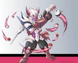 【白き鋼鉄のX】アキュロンゲ【ポケモン剣盾】
