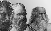 ソクラテス「じゃぁなんすか、結局わからないってことすか。それって無知じゃないすか。」