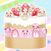 マホイップケーキ