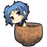 一物清香茶碗