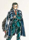 シェンムー藍帝