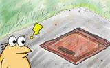 彡(゚)(゚)「地下への扉……せや、入ったろ!」