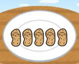 【GIFアニメ】ピーナッツ