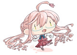 ワンドロ「夕雲(艦これ)」180113A