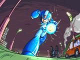 ロックマンX オープニングステージ
