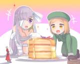 1/25はパンケーキの日