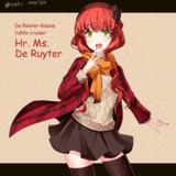 De Ruyter(艦これ)