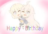 ARIA姉妹誕生日2020