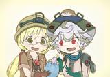 リコとプルシュカ
