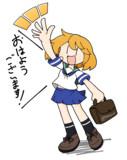 【朧】おはぼろー!!【七駆】