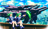 めい&まい ~ Death・Twins