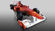 フェラーリ2011