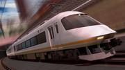 21000系 Urban Liner Plus