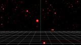 【MMEデータ配布あり】下から赤い円がぶわわ~