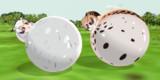 これがラテックスボールというものですか。