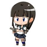 艦これ:初雪(KanColle:Hatuyuki)