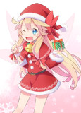 クリスマスリリー
