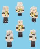 【Minecraft】伊織弓鶴【VOICEROID】