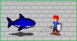 敵20 アオザメ