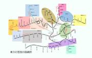 東方幻想急行路線図Ver.2.0