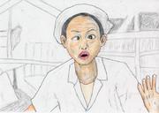 石橋蓮司の子供時代