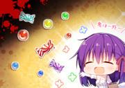 【節分】豆の代用にとんでもねえ物を投げつけてくるHF桜さん