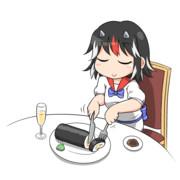 恵方巻エレガント
