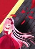 薔薇のお姫様