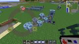 #minecraft 試作型パーツアセンブリギミック #Jointblock