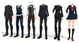 着せ替え衣装セット2
