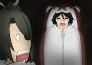 葛城「先輩寝れませ~ん(泣)」 瑞鶴「ほわああああああああ⁉」