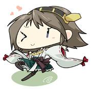 ワンドロ「比叡(艦これ)」180828