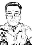 中国・武漢中央病院医師 李文亮氏