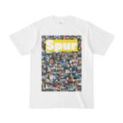 シンプルデザインTシャツ NC9.Spur_232(YELLOW)