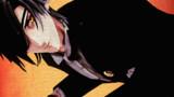 【MMD刀剣乱舞】 油絵風けいみつさん