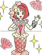 人魚姫のどか