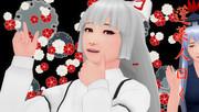 MOKOTAN says【そばかす式】