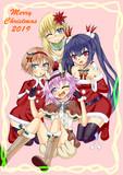 クリスマスネプ