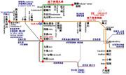 京都市バス 鉄道