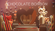 CHOCOLATE BONBON STAGE