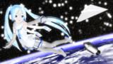 「懐中銀河」 SNOW MIKUスペシャルプログラム