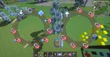 #minecraft 試作型パーツアセンブリギミック5 #Jointblock
